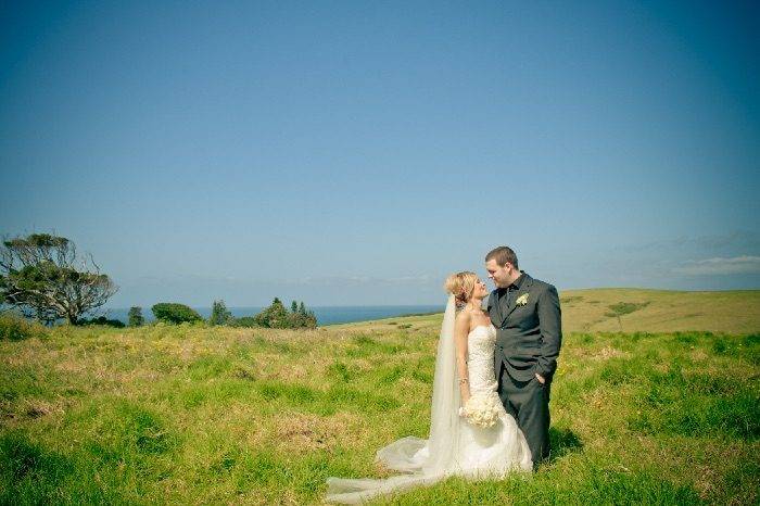 Danielle and Luke's Gerringong Wedding