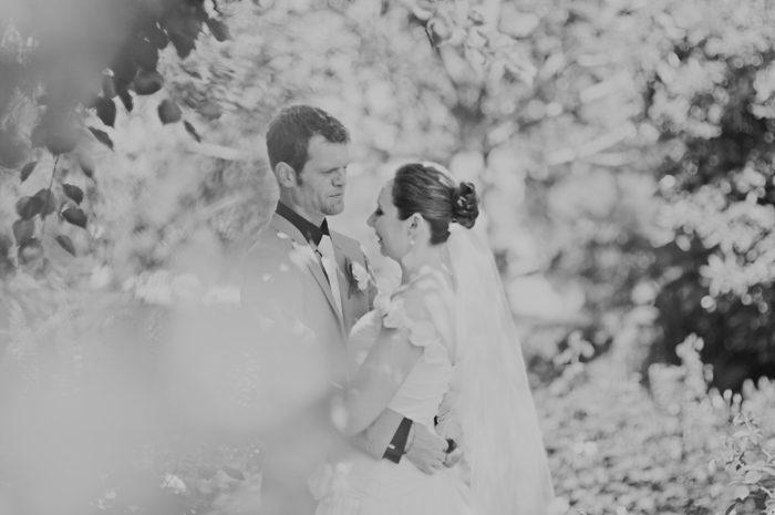 Corinne and Steve's Merribee House Wedding