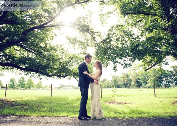 Terara NSW wedding