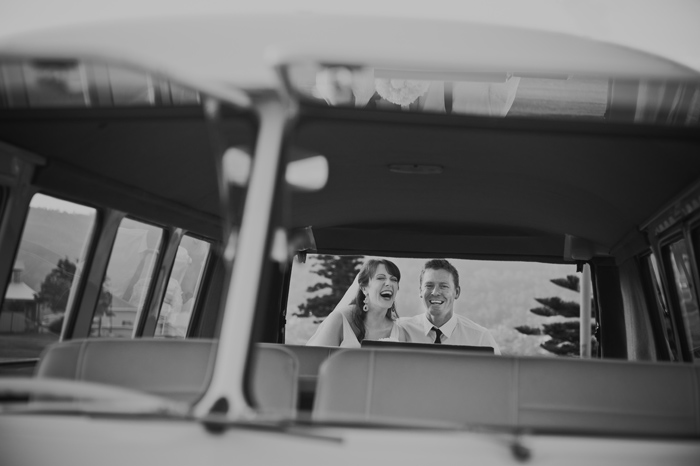 Illawarra wedding