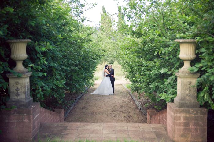 Crystal Creek Meadows Kangaroo Valley Wedding