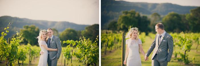 Silos Winery Wedding