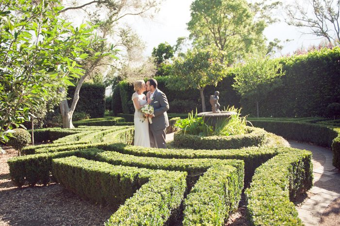 Kath and Marcelo's Merribee House Wedding