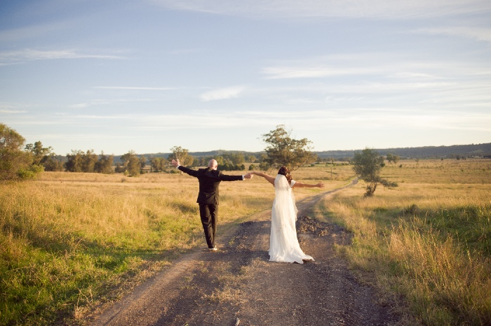 Shoalhaven wedding photographer