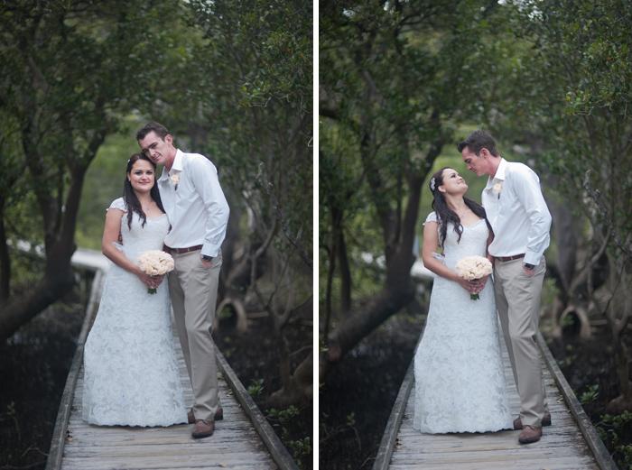 Huskisson Wedding