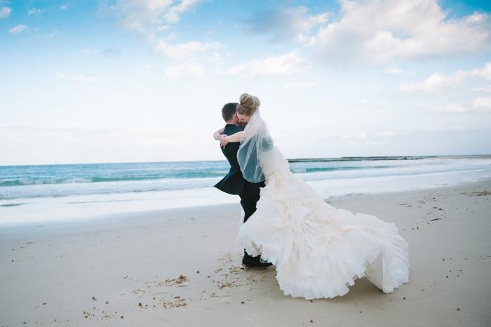 Mollymook Wedding
