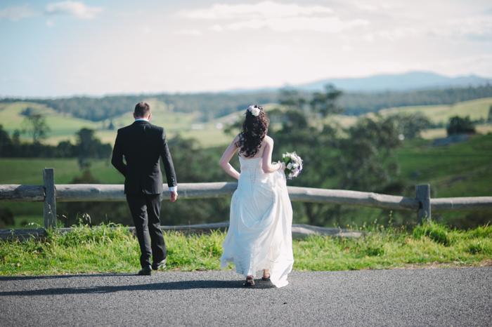 Tilba Tilba Wedding