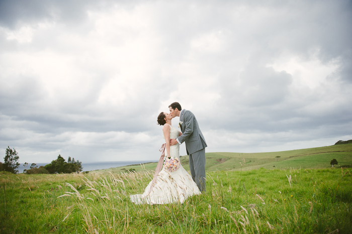 Natalie and David's Mercure Resort Wedding