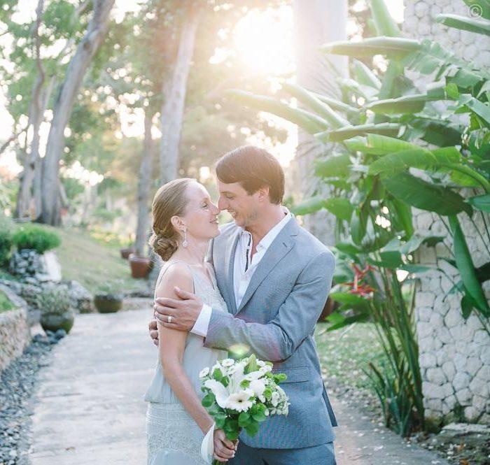 Jimbaran Bali Wedding