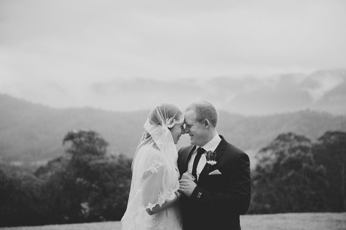 Conor and John's Kangaroo Valley Elopement