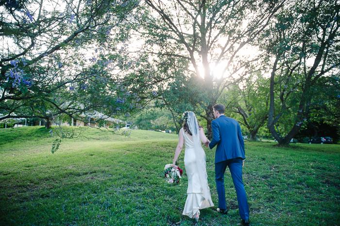 Bundanon Riversdale Wedding
