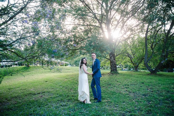 Riversdale weddings