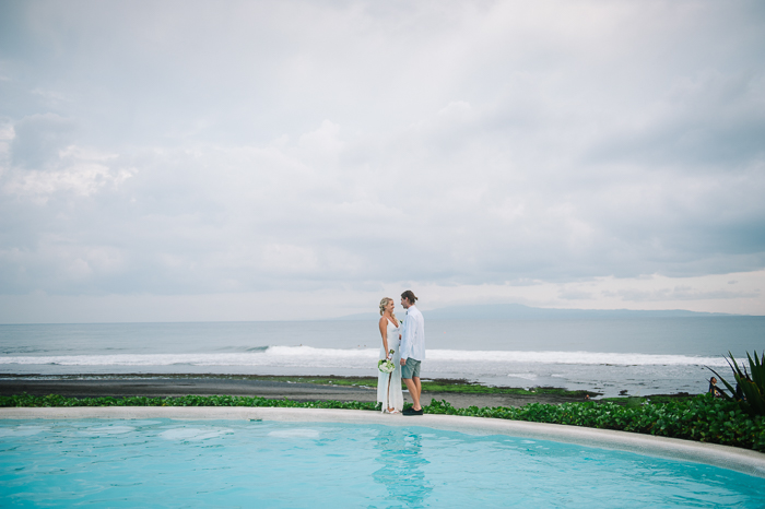 Bali Komune Resort Wedding