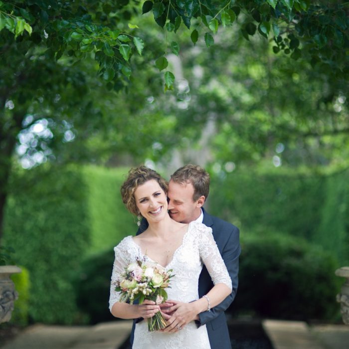 Berry Wedding - Click To View Gallery