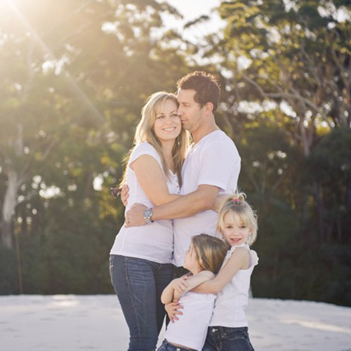 Families - Click To View Gallery