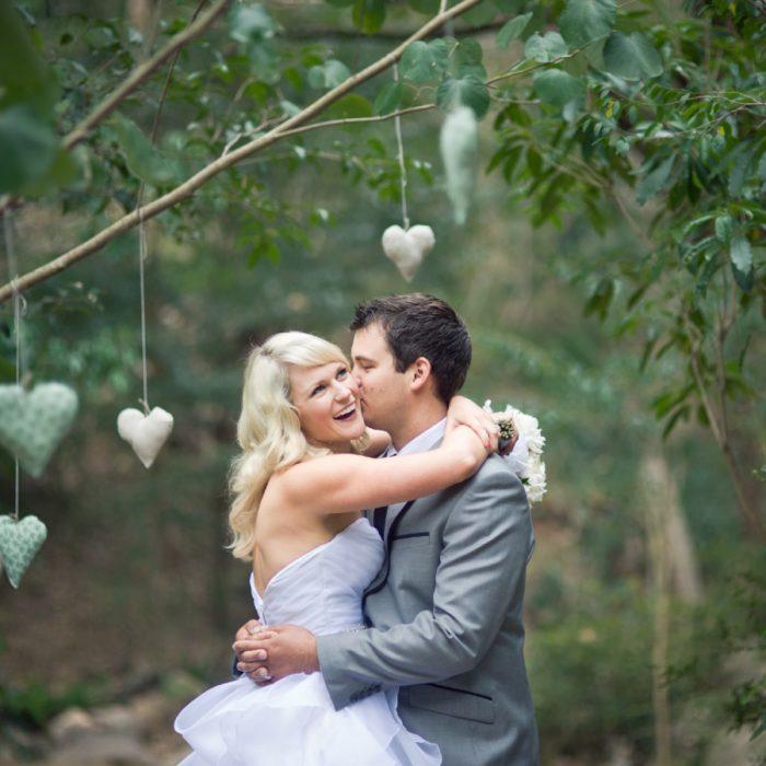 Kangaroo Valley Wedding - Click To View Gallery