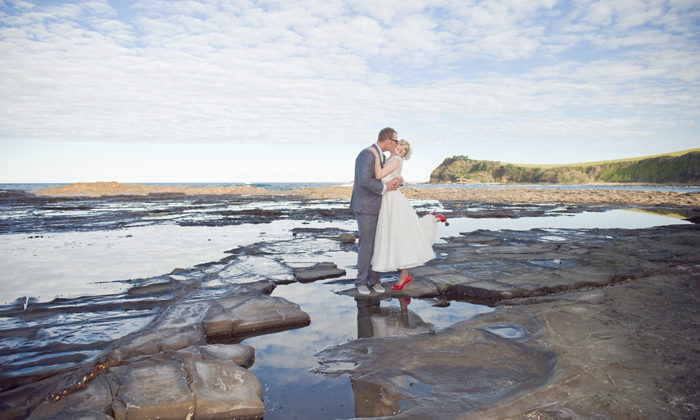 Gerringong Wedding