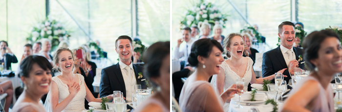 Terrara House wedding