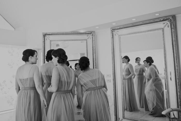 Terrara House weddings