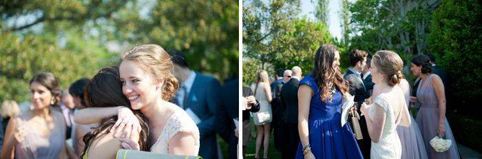 Terrara House wedding photos