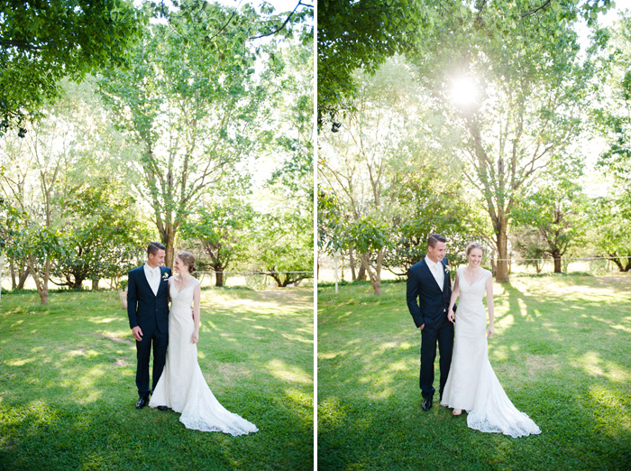 Terrara House wedding photos