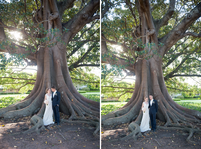 Terrara House wedding photographer