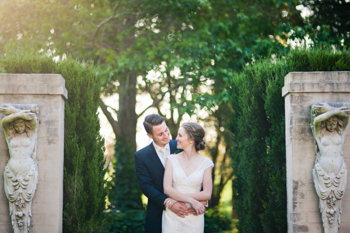 Terrara House Estate Wedding