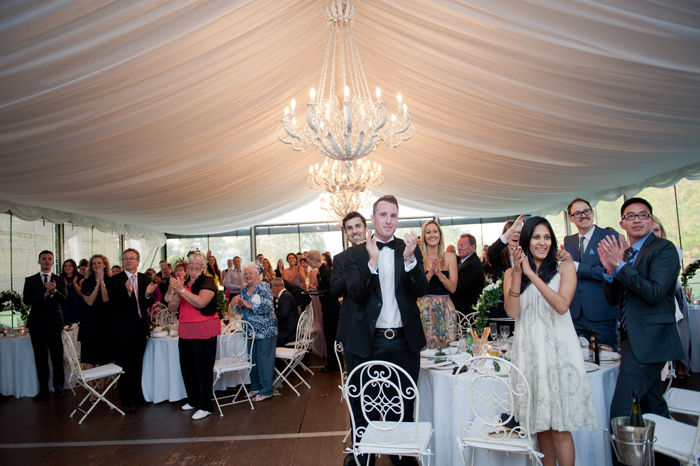 Terrara House weddings