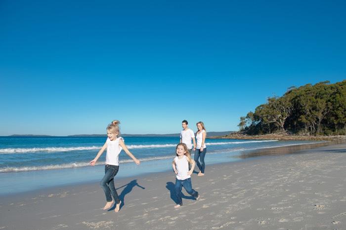 south coast family photographer
