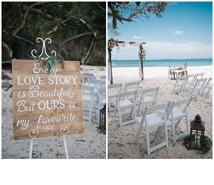 Jervis Bay beach wedding180