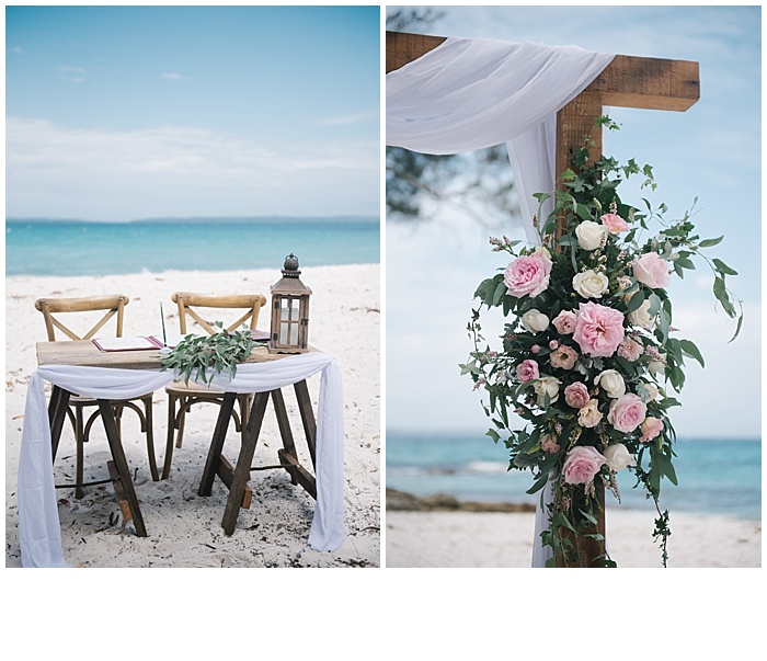 Jervis Bay beach wedding181