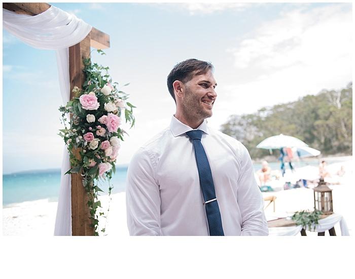 Jervis Bay beach wedding184