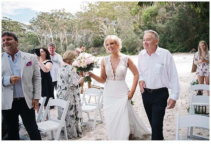 Jervis Bay beach wedding185