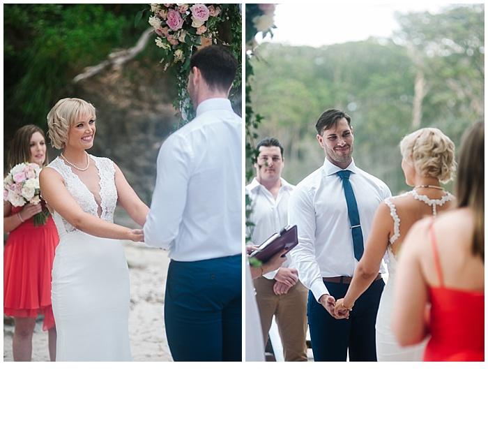Jervis Bay beach wedding186