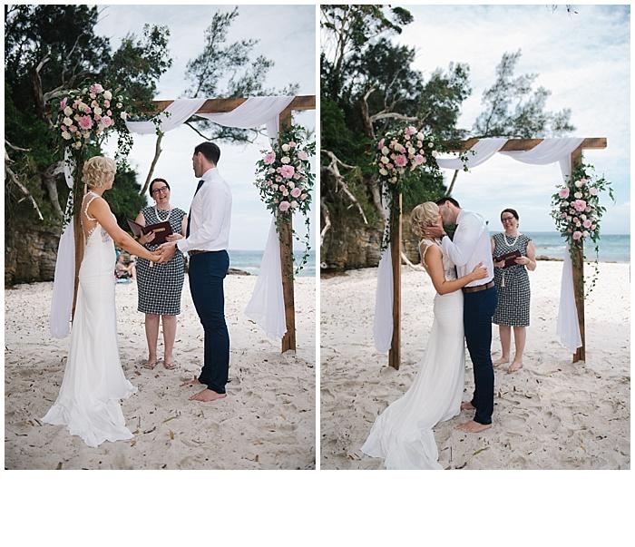 Jervis Bay beach wedding190