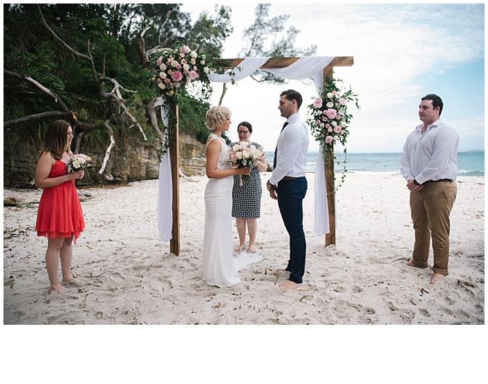 Jervis Bay beach wedding192
