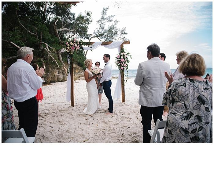 Jervis Bay beach wedding193