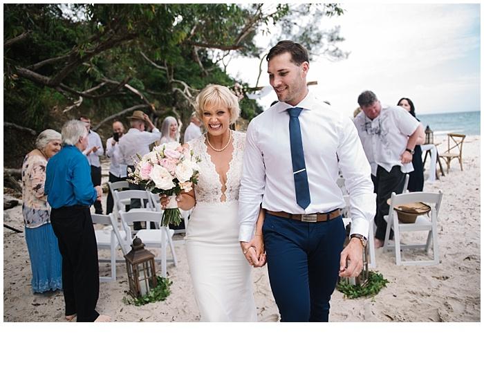 Jervis Bay beach wedding195