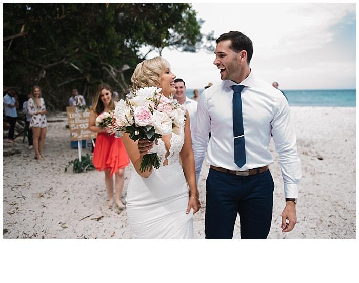 Jervis Bay beach wedding196