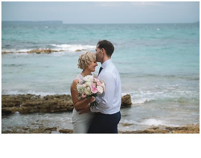 Jervis Bay beach wedding198