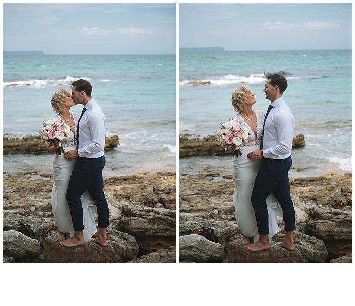 Jervis Bay beach wedding199