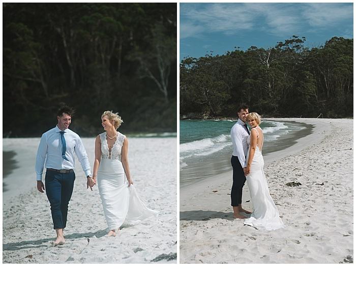 Jervis Bay beach wedding203