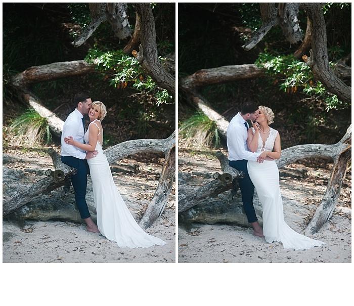 Jervis Bay beach wedding204