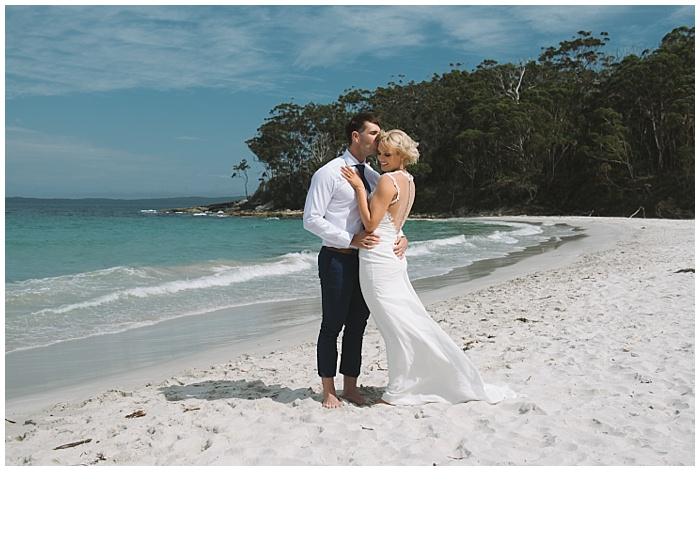 Jervis Bay beach wedding205