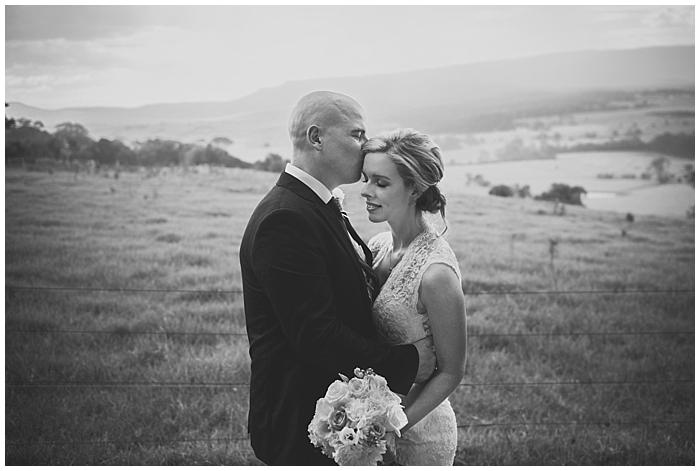 Milton NSW Wedding
