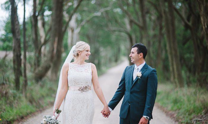 Sylvan Glen Southern Highlands Wedding