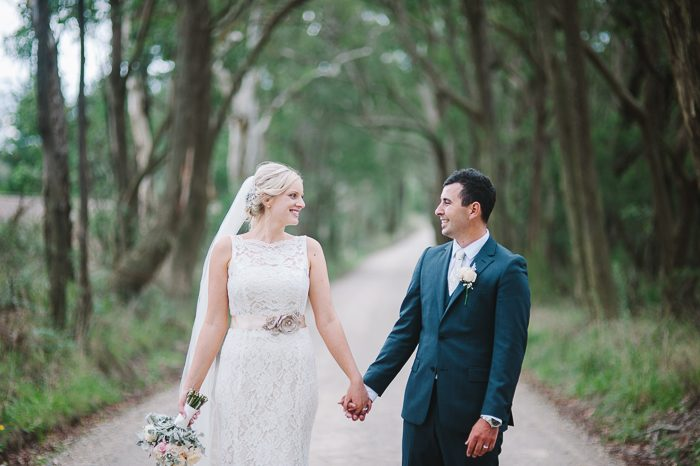 Sylvan Glen Southern Highlands Wedding